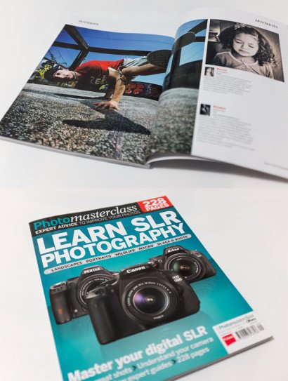 Learn SLR Photography – UK – Febbraio 2014