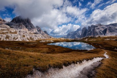 Canon 6D Review – Dolomiti – Landscape Photography