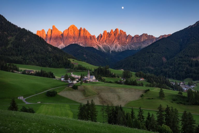 Val di Funes – Landscape Photography Workshop – Dolomiti