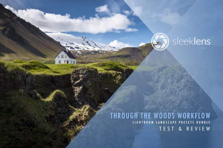 Sleeklens – Lightroom Presets Landscape – Test & Review