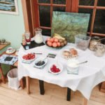 Creagory HomelyB&B Isle of Skye