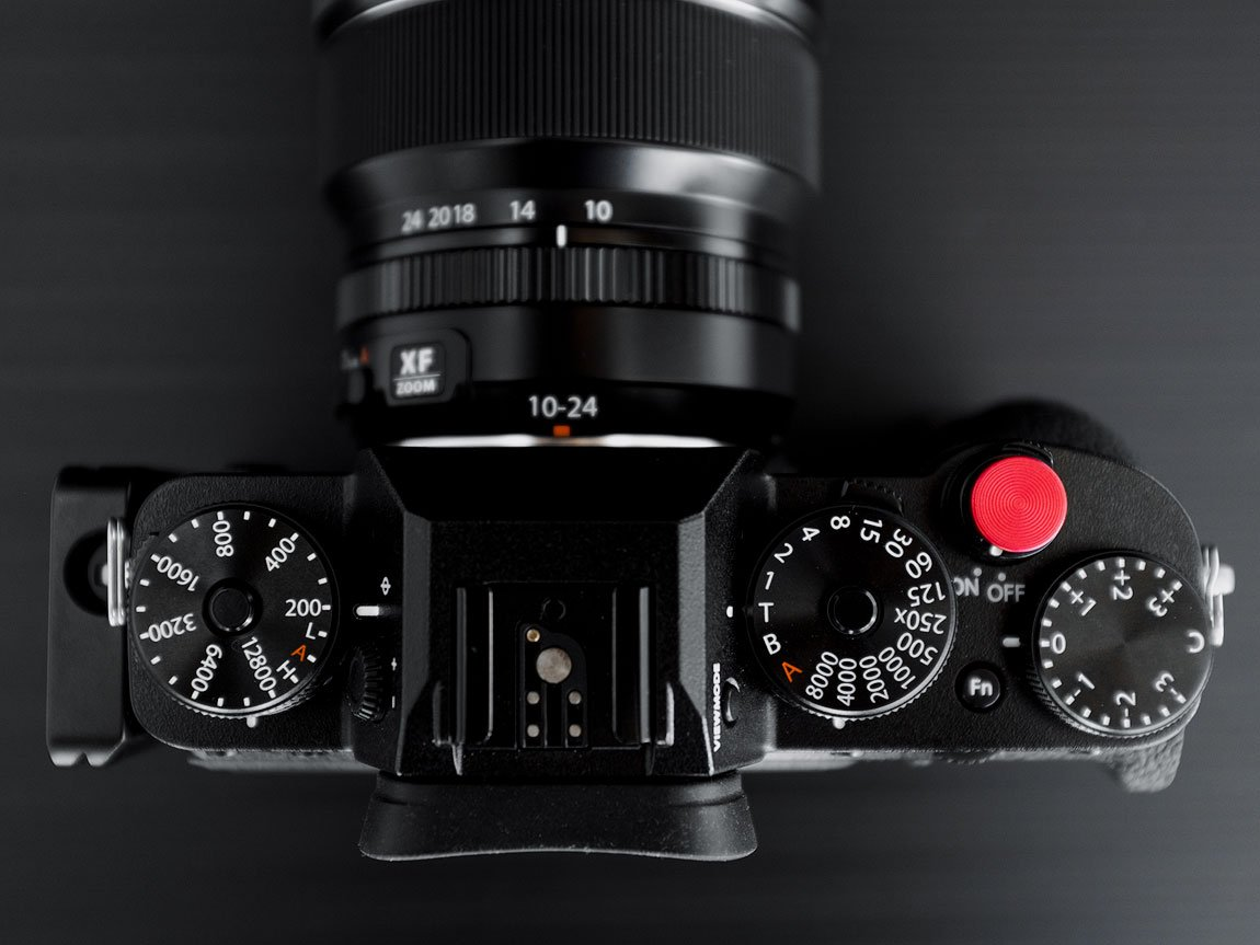 fufjifilm x-t2 andrea livieri photography workshop review recensione