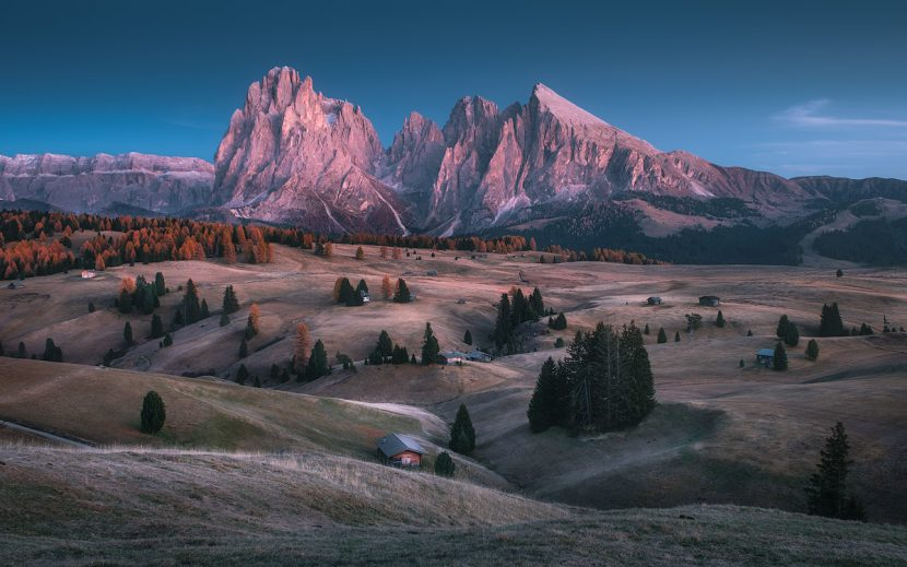 alpe di siusi seiser alm andrea livieri dolomiti workshop fujifilm dolomites photography workshop