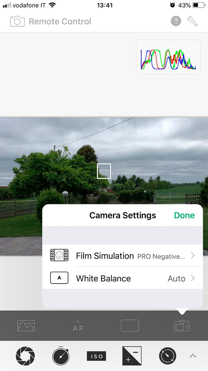 best apps for landscape photography cascable 3