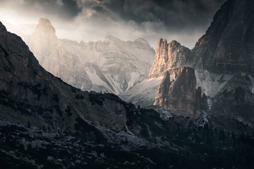 dolomites italy andrea livieri passo giau landscape photography workshop cinque torri dolomites photography workshop