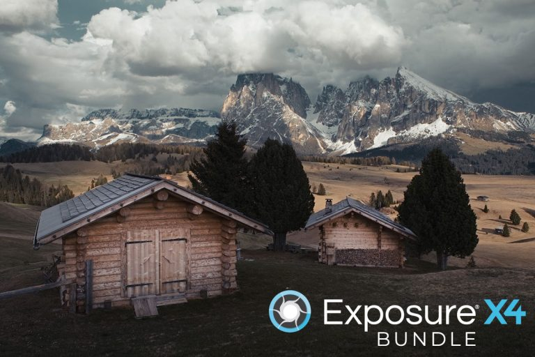 Exposure X4 – My Favorite New Features | FujiLove