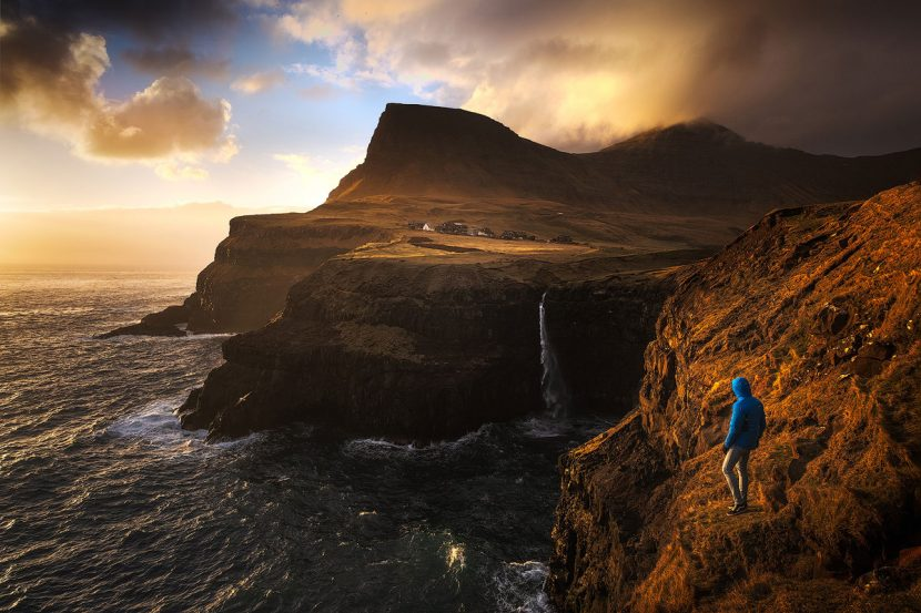 faroe islands workshop photography andrea livieri andy mumford