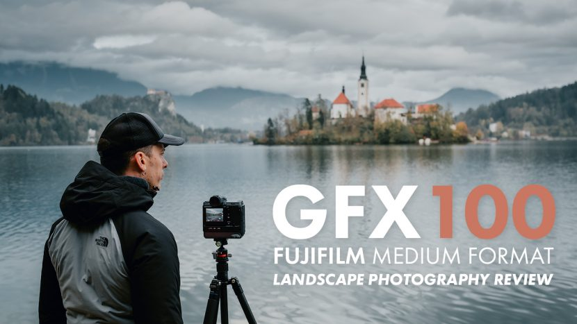 fujifilm gfx100 medium format review andrea livieri landscape photography workshops